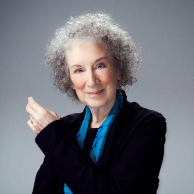 Margaret Atwood - Canada's Mount Rushmore